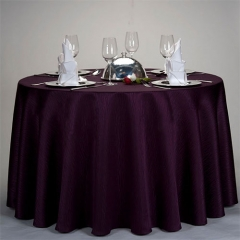 damask table cloth in FEIBIXUAN