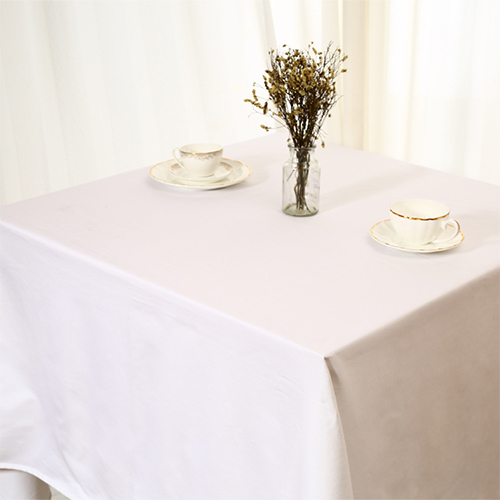 cotton table cloth in FEIBIXUAN