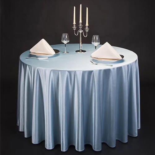 damask banquet table cloth in FEIBIXUAN