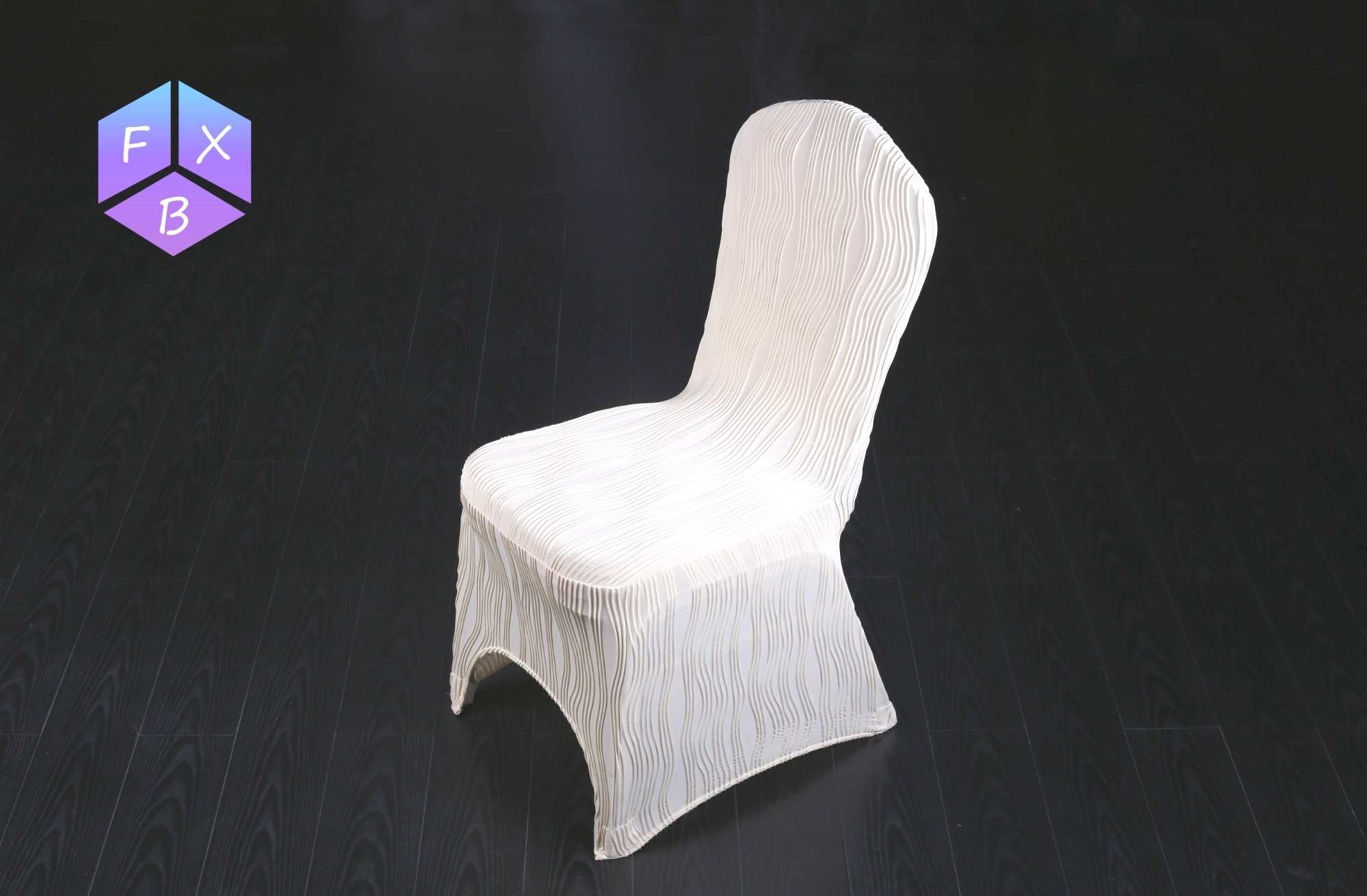 spandex chair cover in FEIBIXUAN